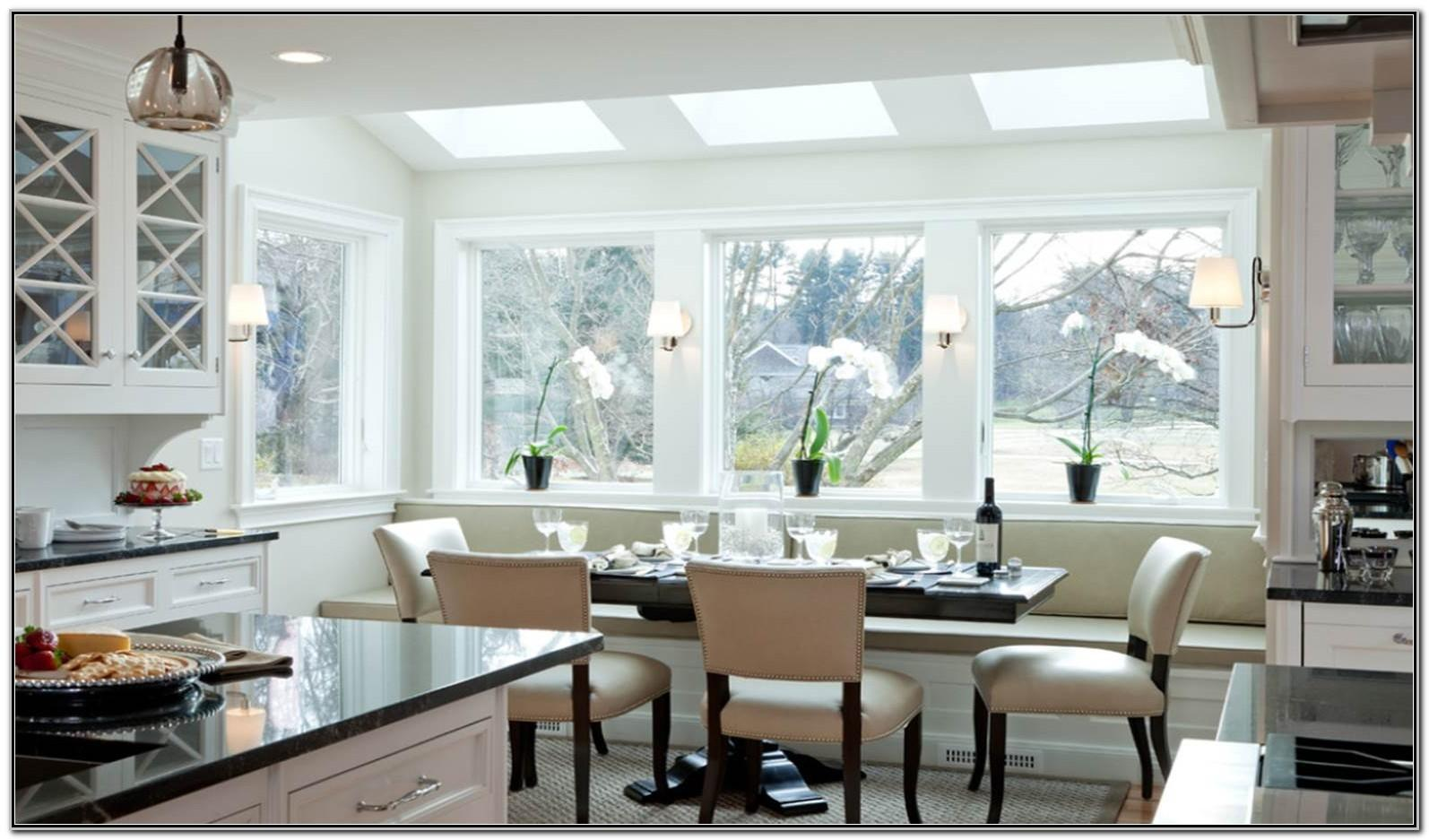 Kitchen Banquette Seating Set Home