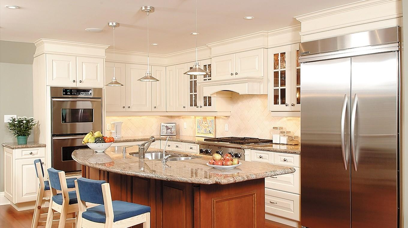 Kitchen Cabinet Alternative Ideas Kitchens
