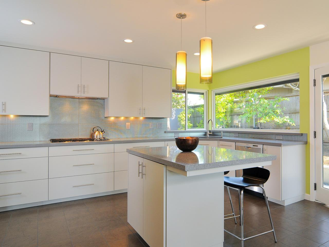 Kitchen Cabinet Design Ideas Options Tips