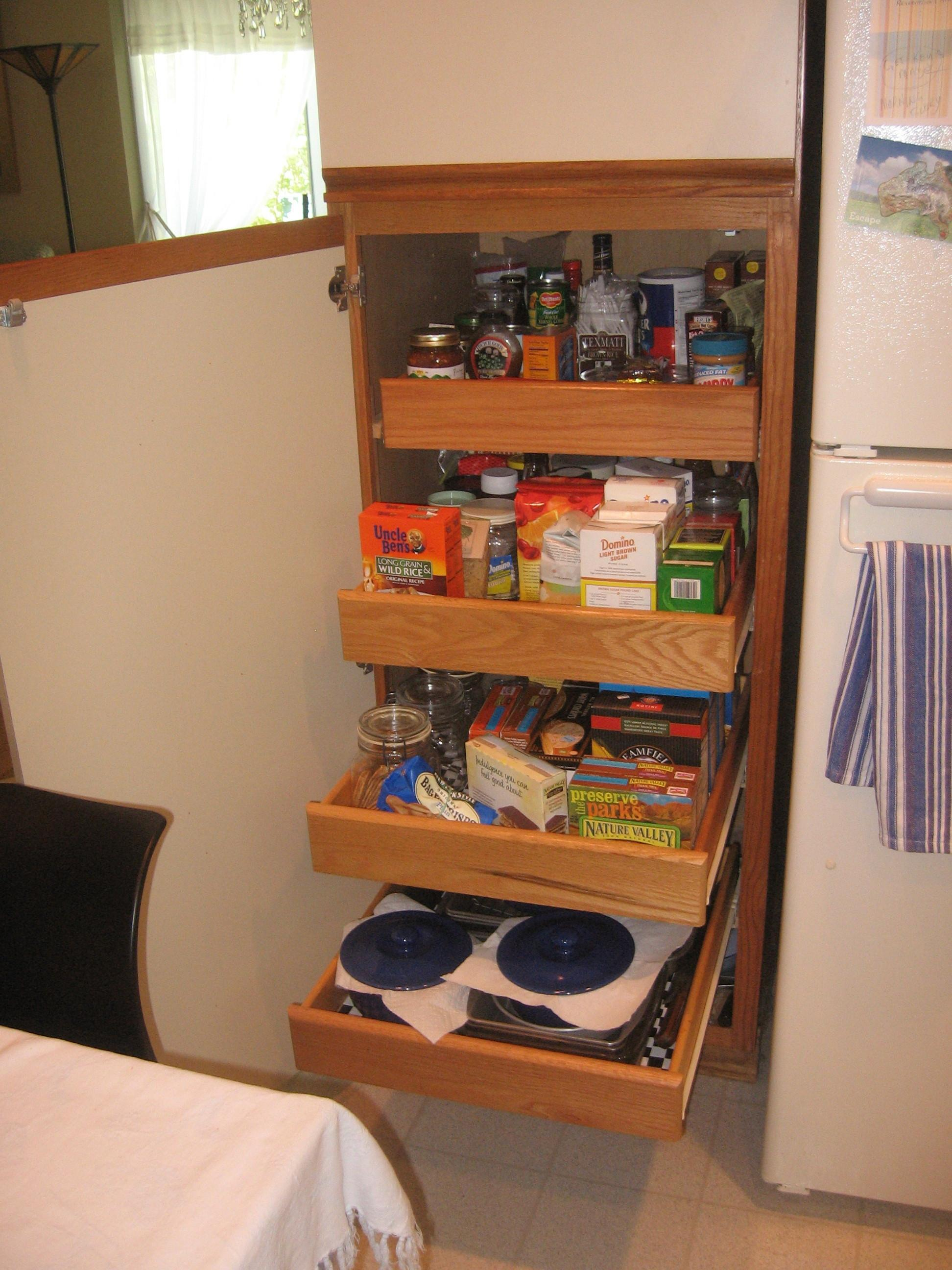 Kitchen Cabinet Organizers Great Addition Your