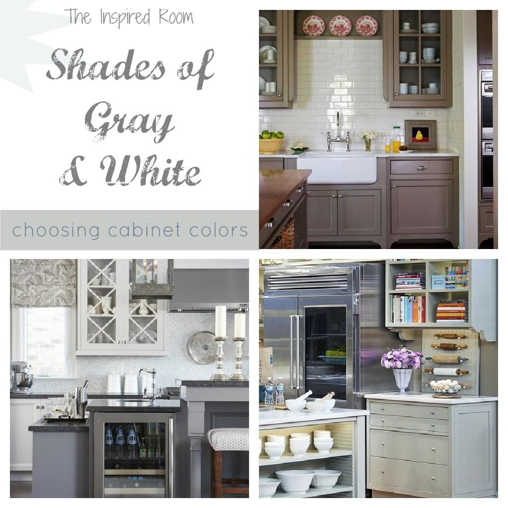 Kitchen Cabinet Paint Colors Inspired Room