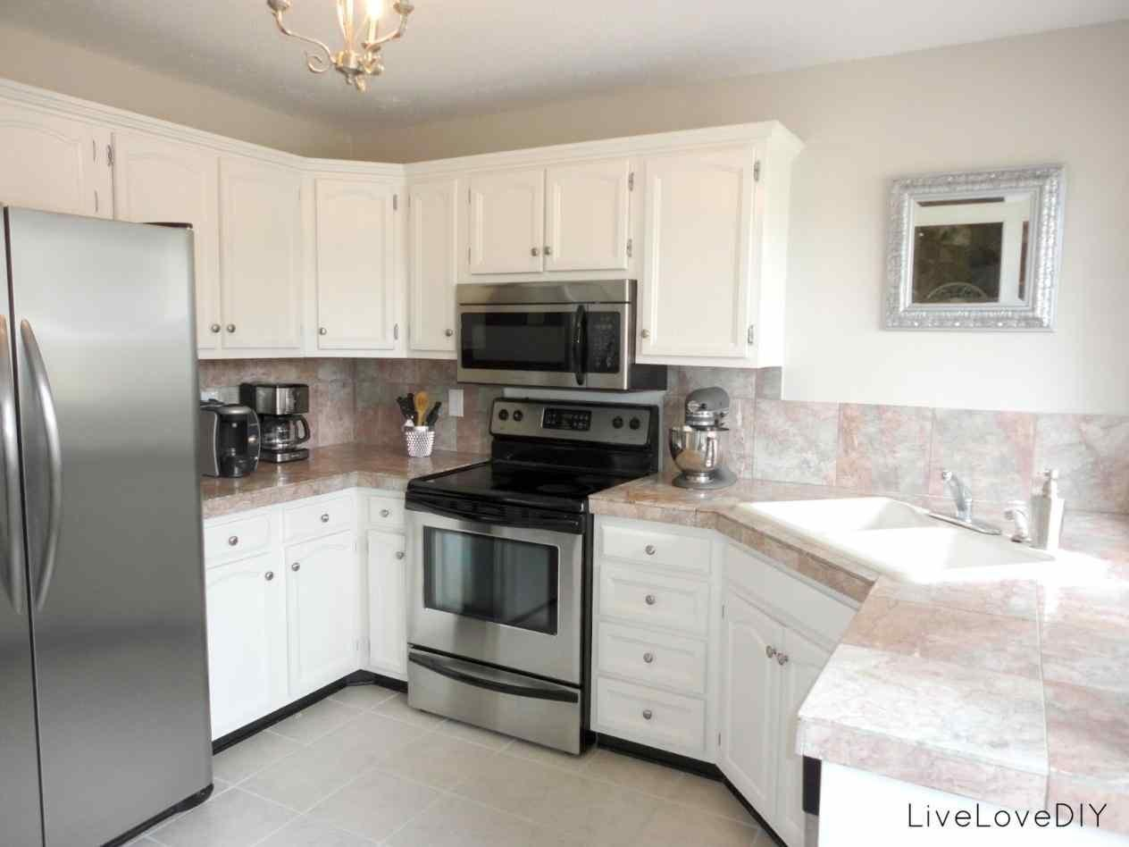 Kitchen Cabinets Reface Replace