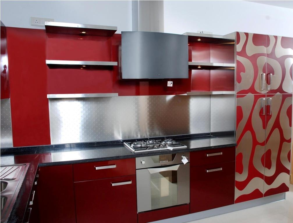 Kitchen Cabinets Stainless Steel Sale Cost Remarkable