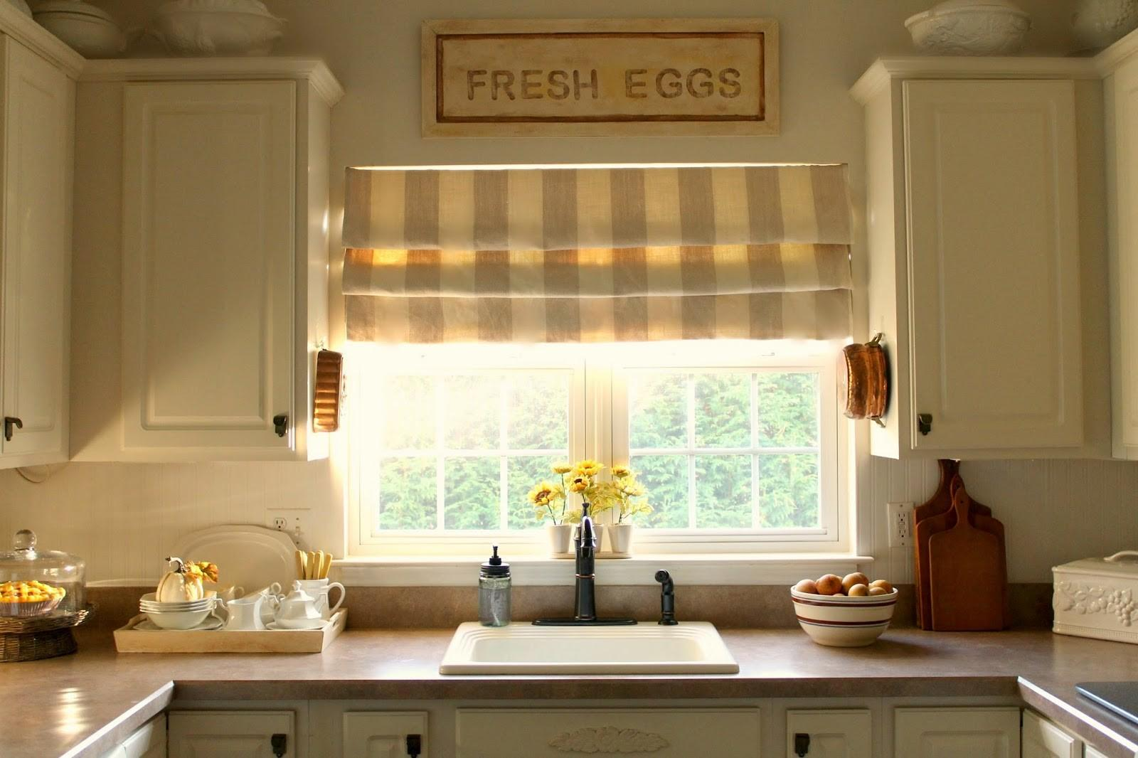 Kitchen Classic Decor Idea Small Room Space