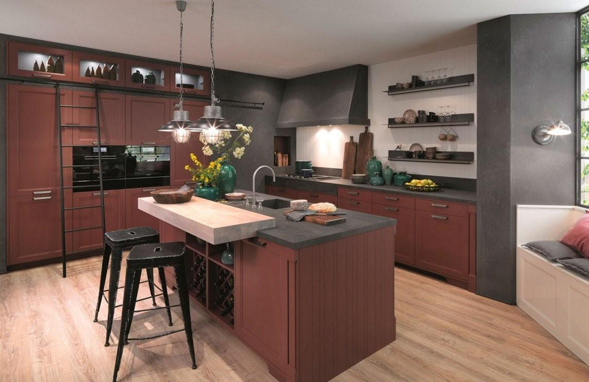 Kitchen Color Trend 2018 Professional Tips Trendy