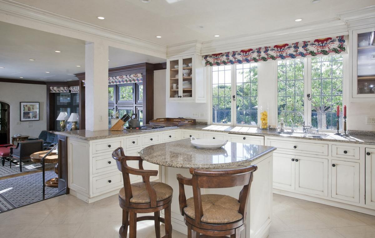 Kitchen Color Trends 2016 Intended 7093