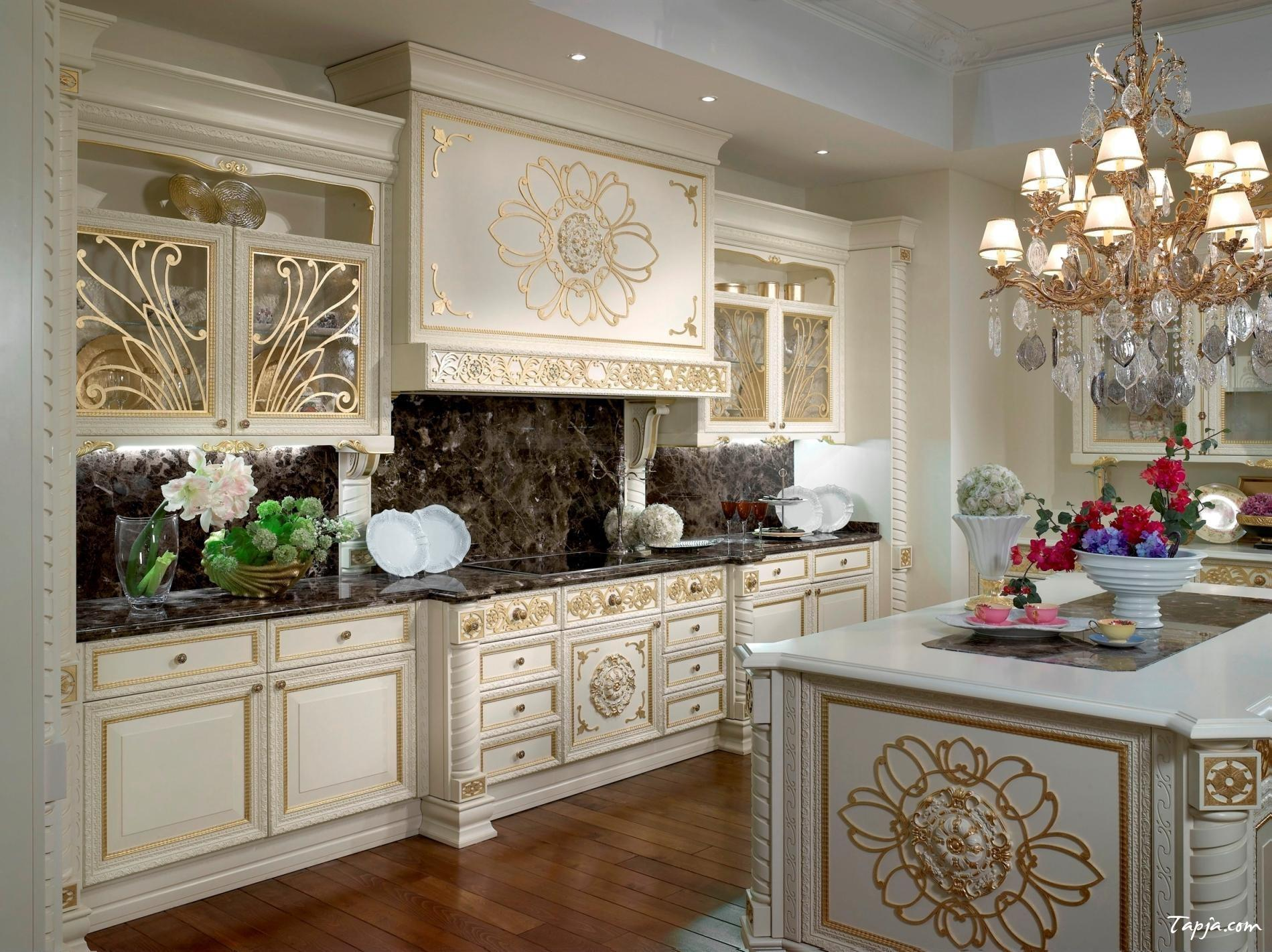 Kitchen Contemporary Island Plans High End