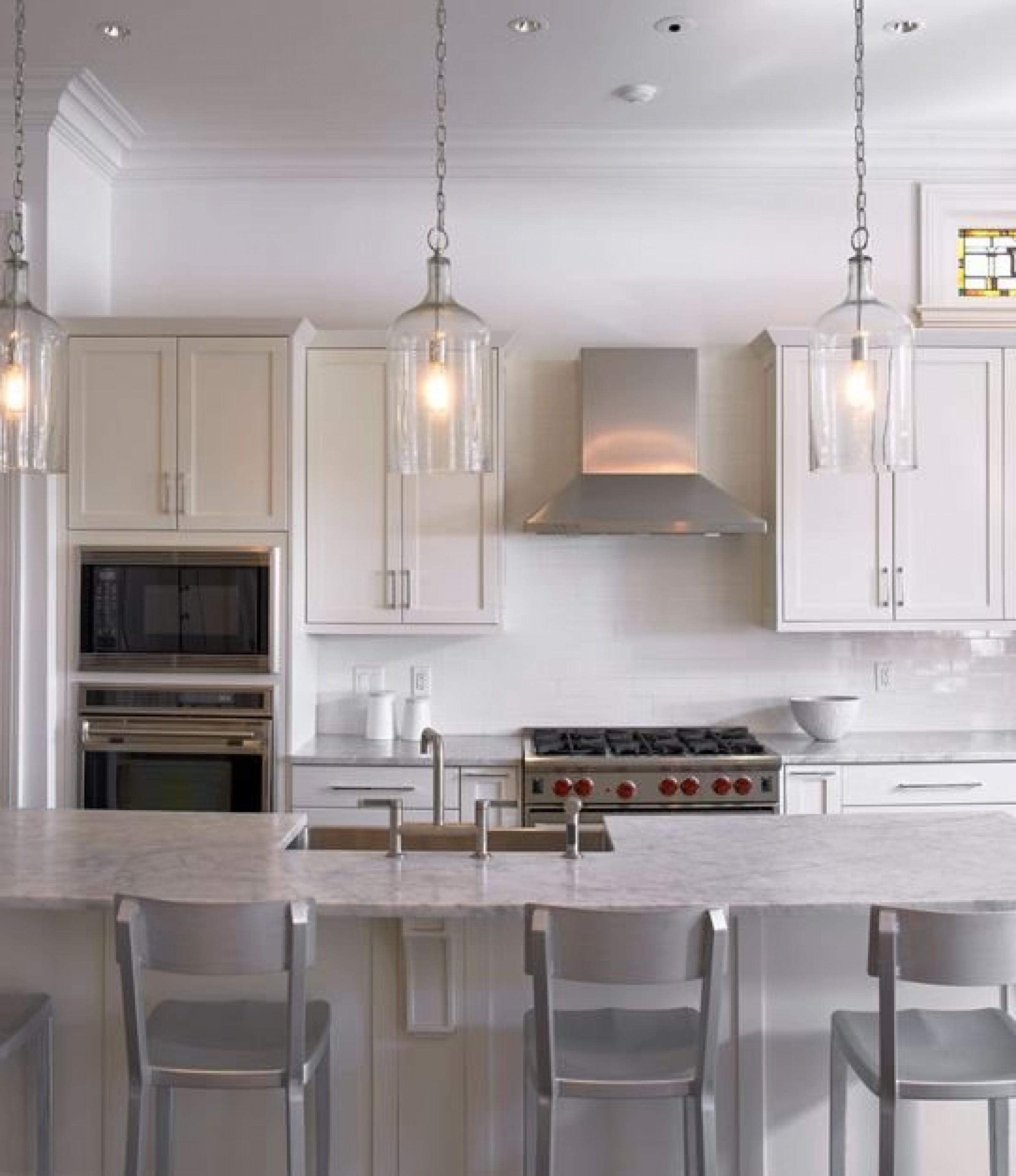 Kitchen Contemporary Outdoor Lighting Rustic