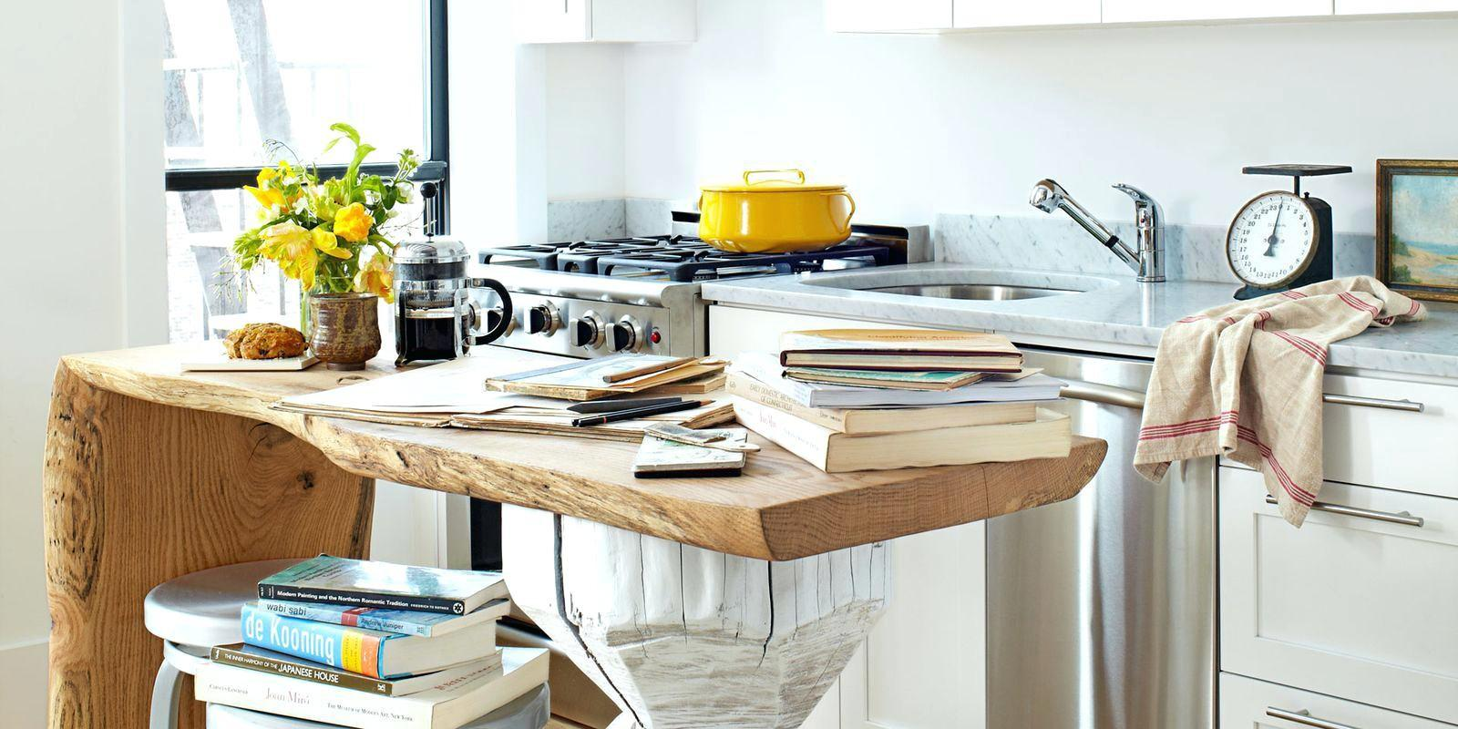 Kitchen Cool Space Saving Ideas Small Apartments Diy