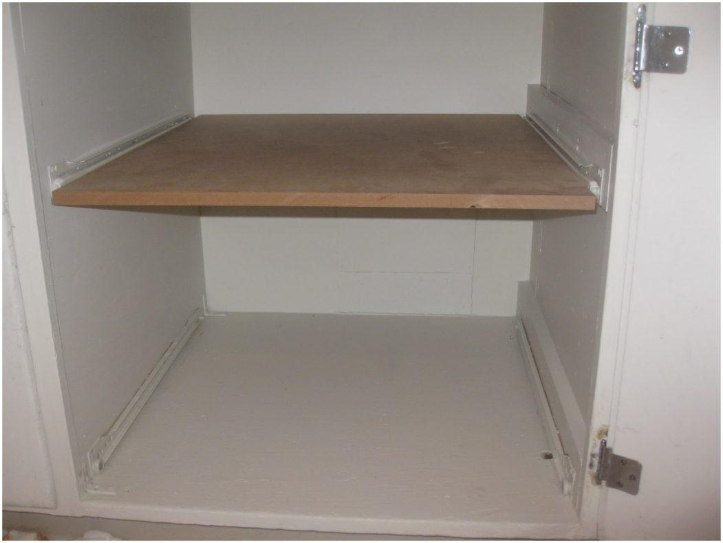 Kitchen Counter Storage Racks Diy Pantry Spice Pull Out