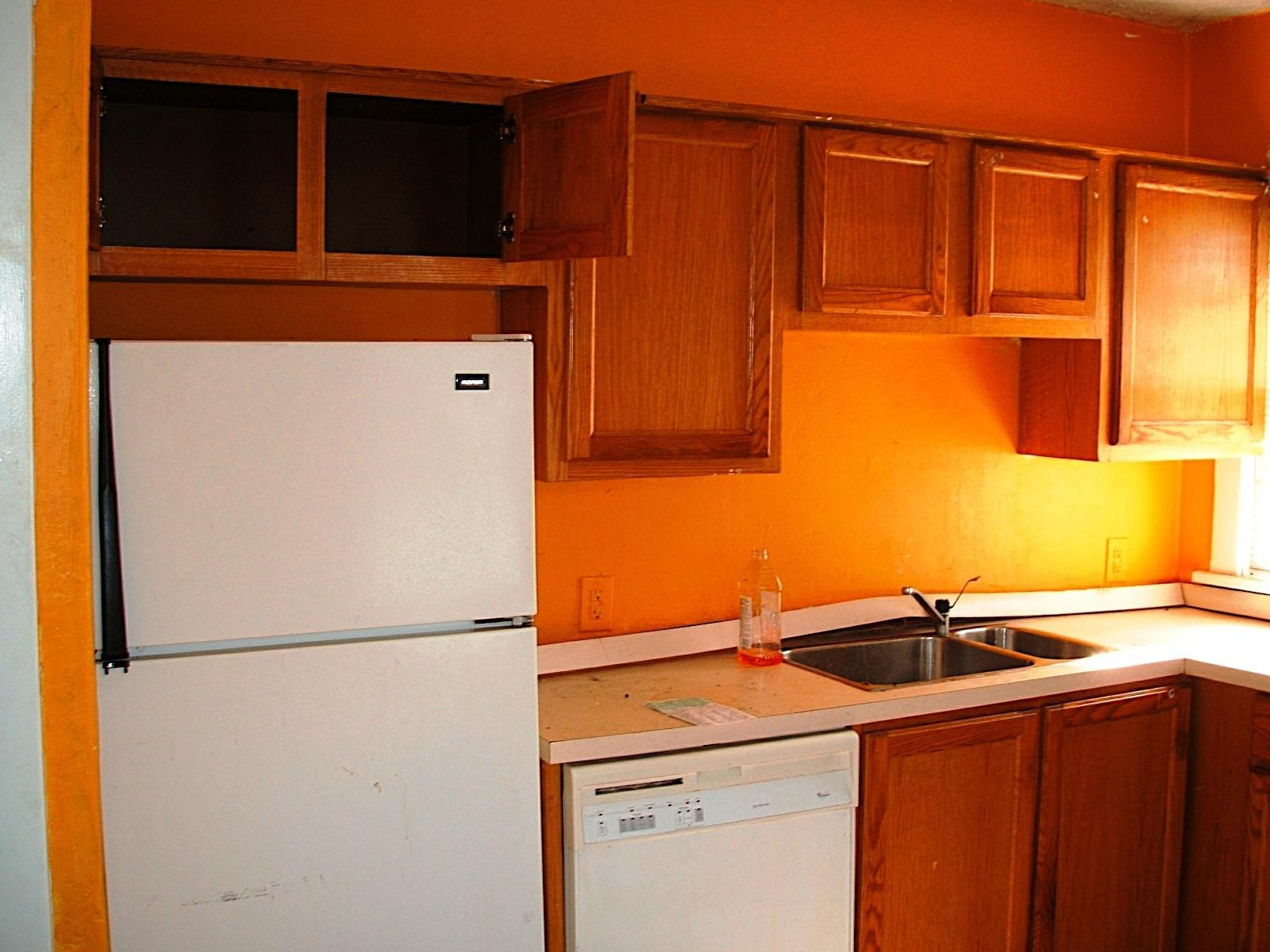 Kitchen Def Wall Color Ideas