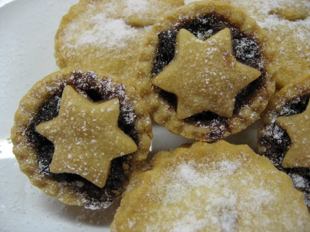Kitchen Delights Homemade Christmas Mincemeat