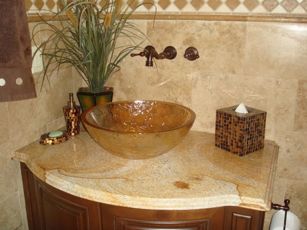 Kitchen Design Granite Countertops Decobizz