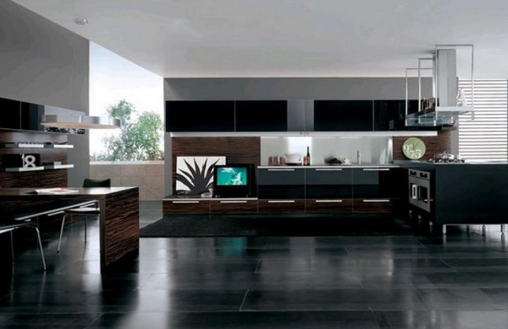 Kitchen Design Magnificent Cool Ultra Modern Small