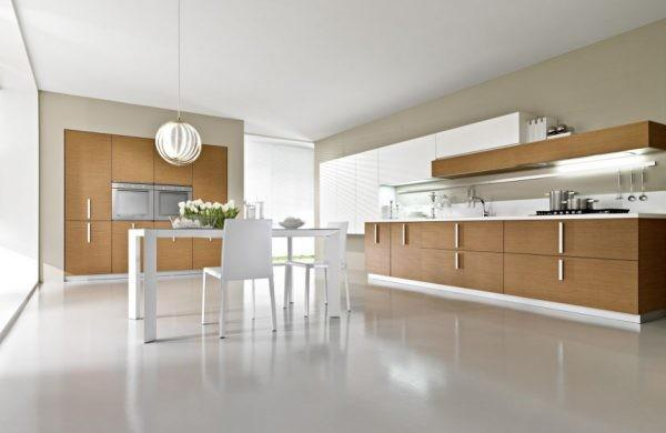 Kitchen Design Simple Small House