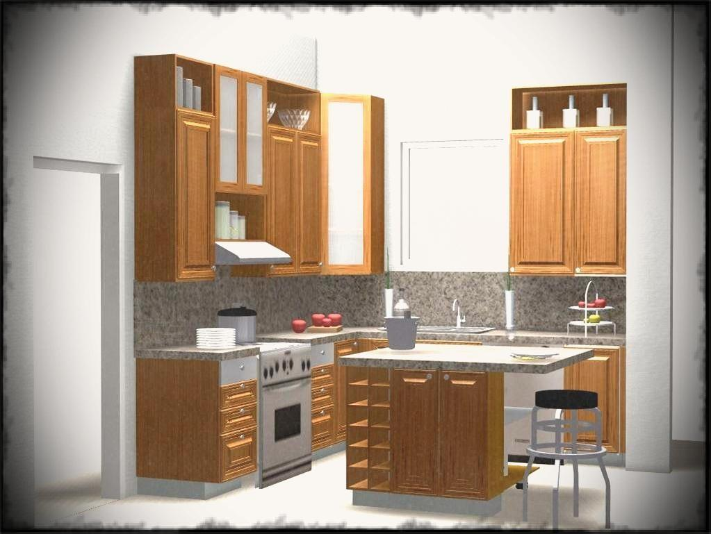Kitchen Design Small Modular Kitchens Tag