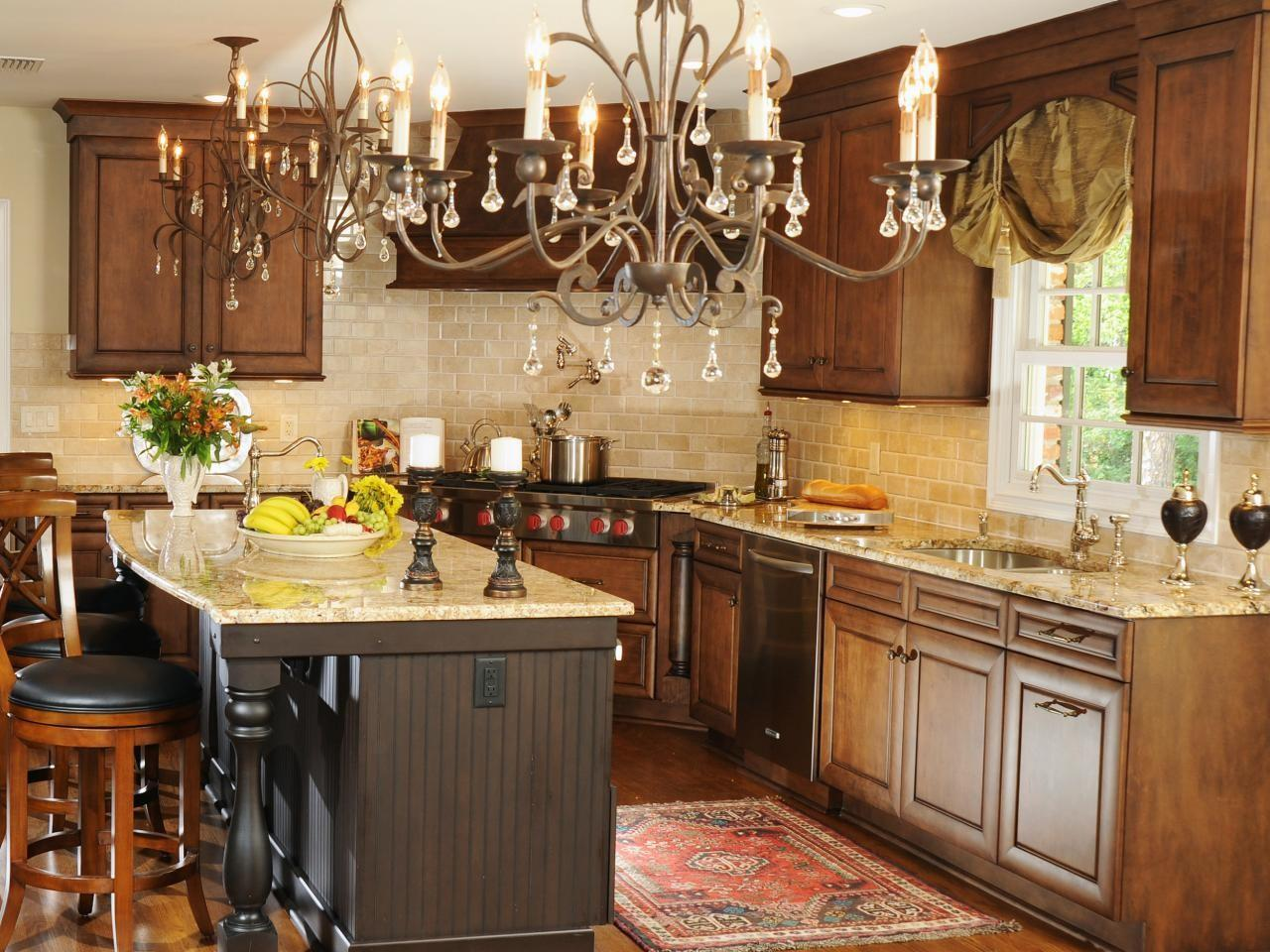Kitchen Design Styles Ideas Tips