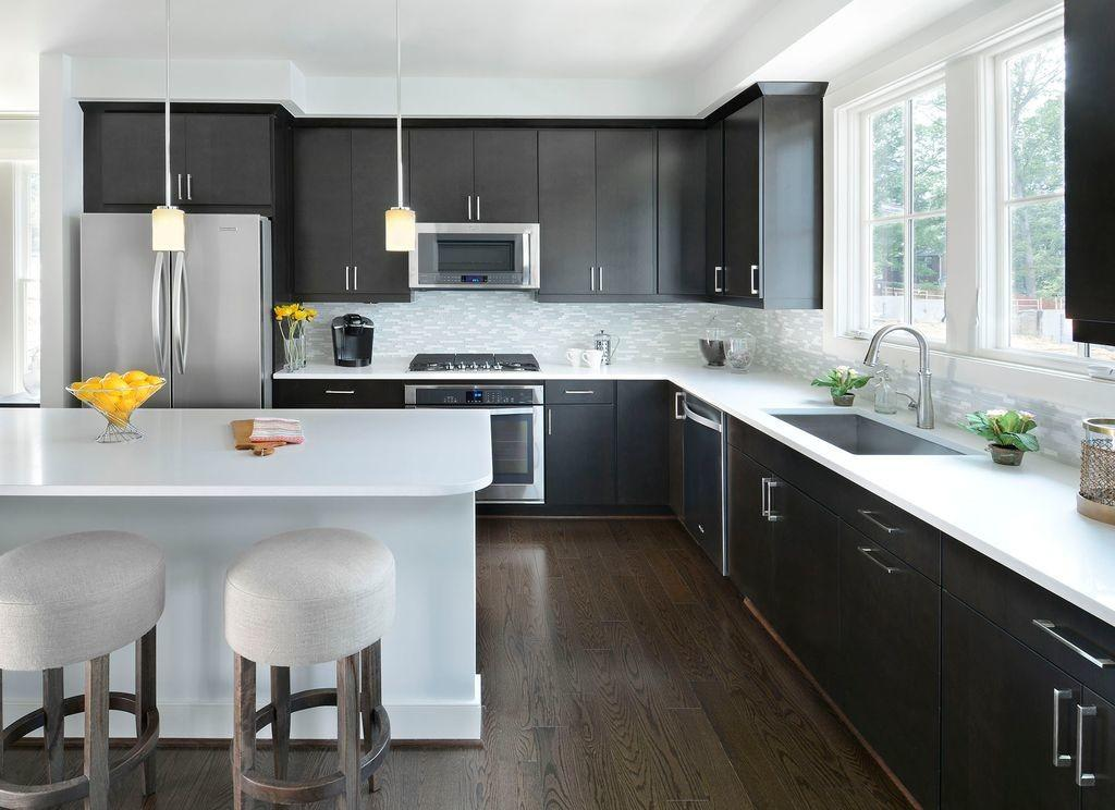 Kitchen Design Trends 2017 Freedom Property Group