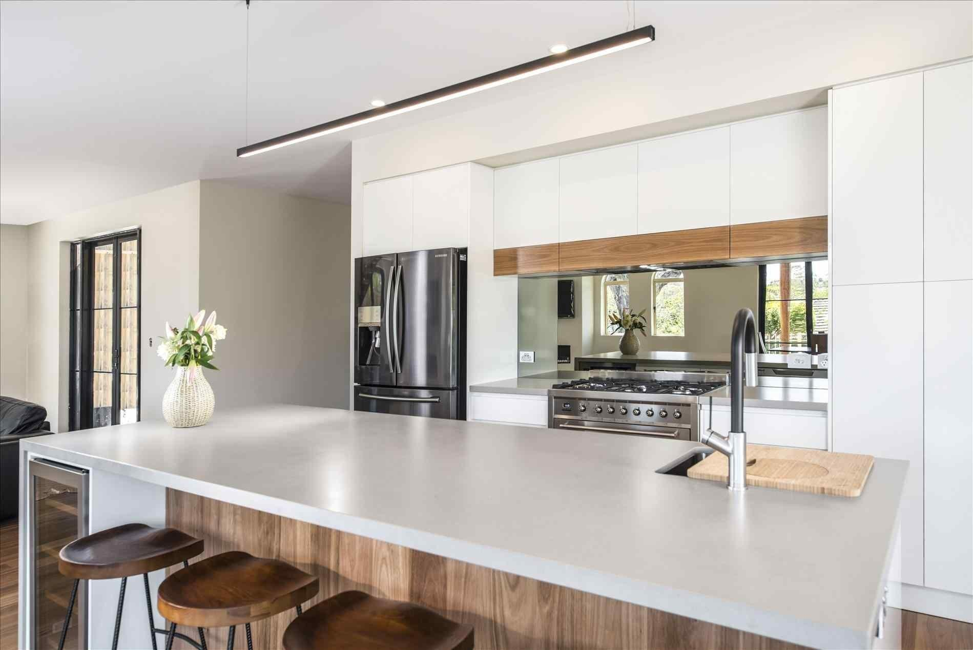 Kitchen Design Trends Deductour