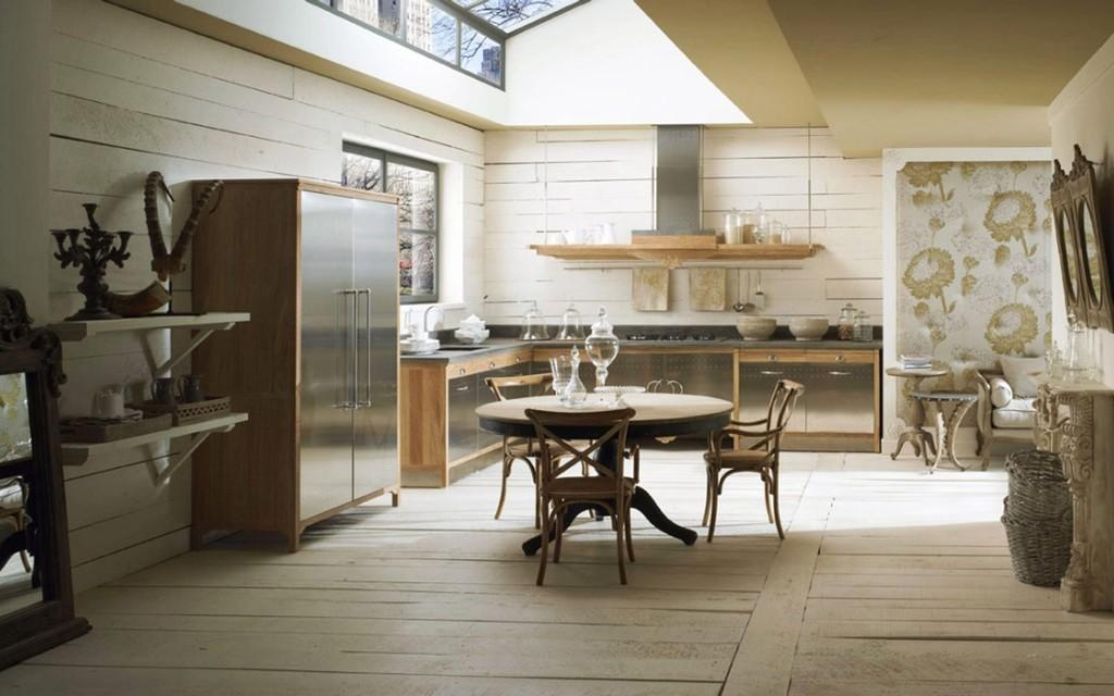 Kitchen Designs Old Town Country Style