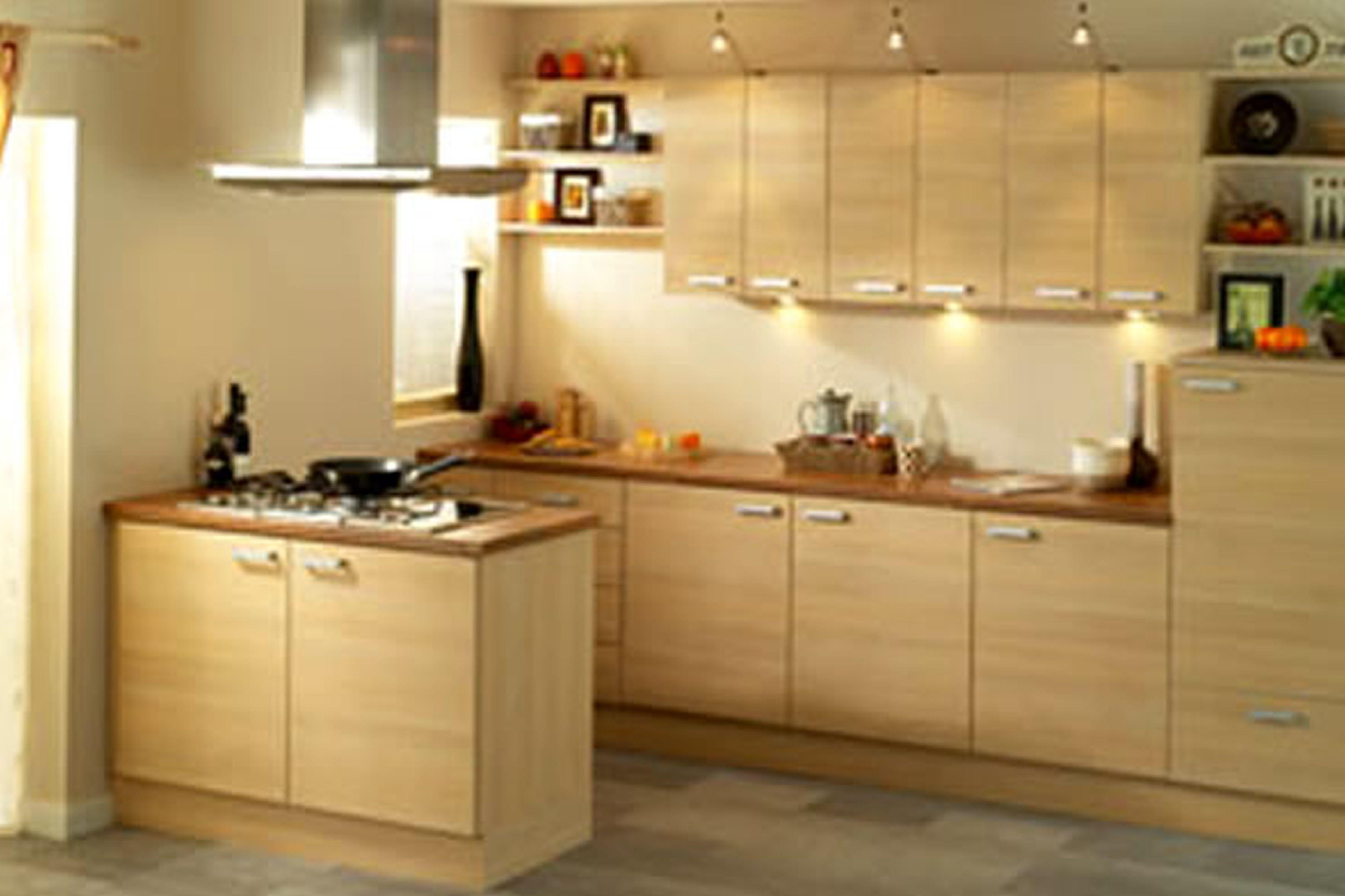 Kitchen Designs Small Homes Awesome Design