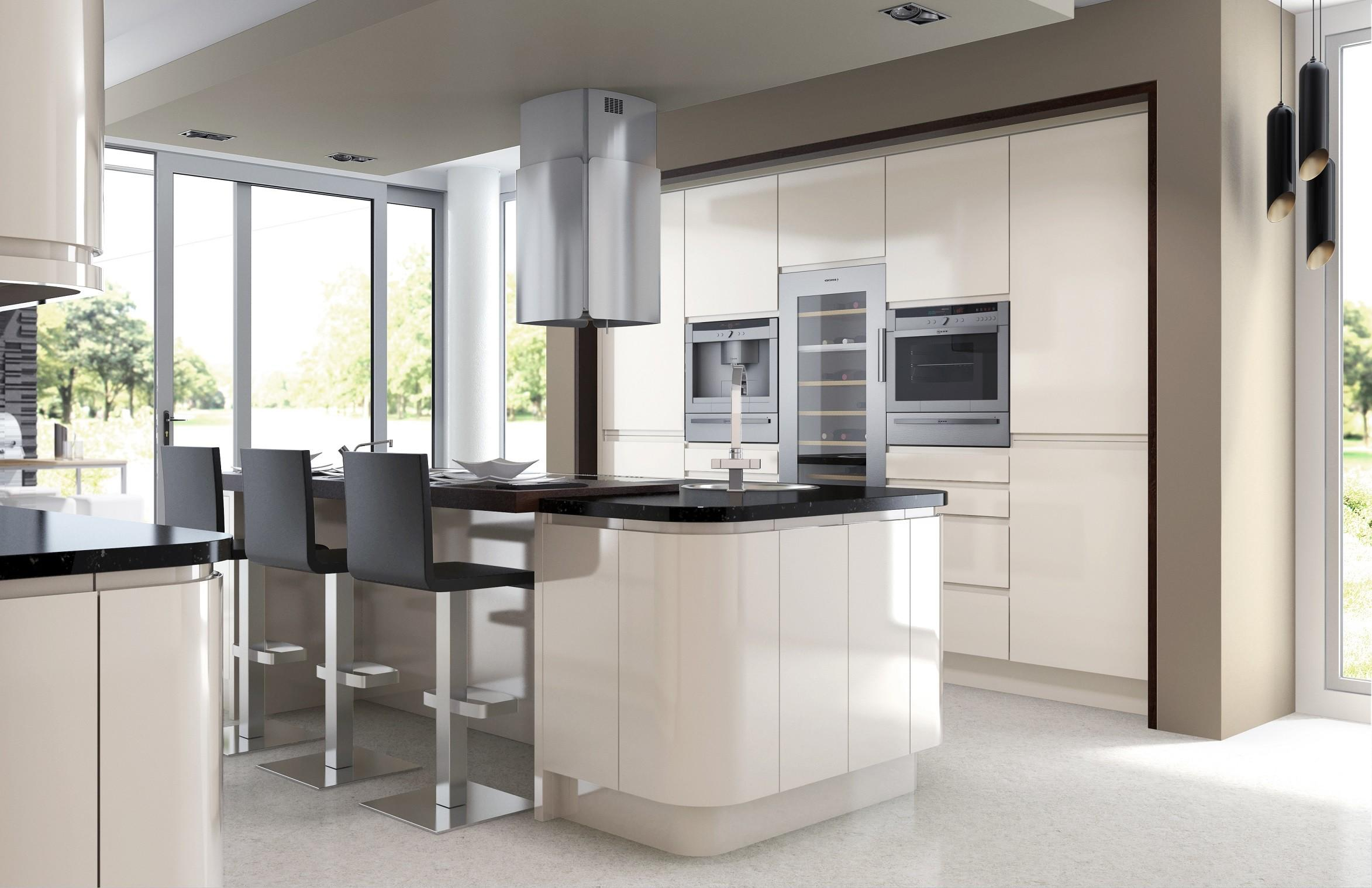 Kitchen Extraordinary 2018 Trends Small