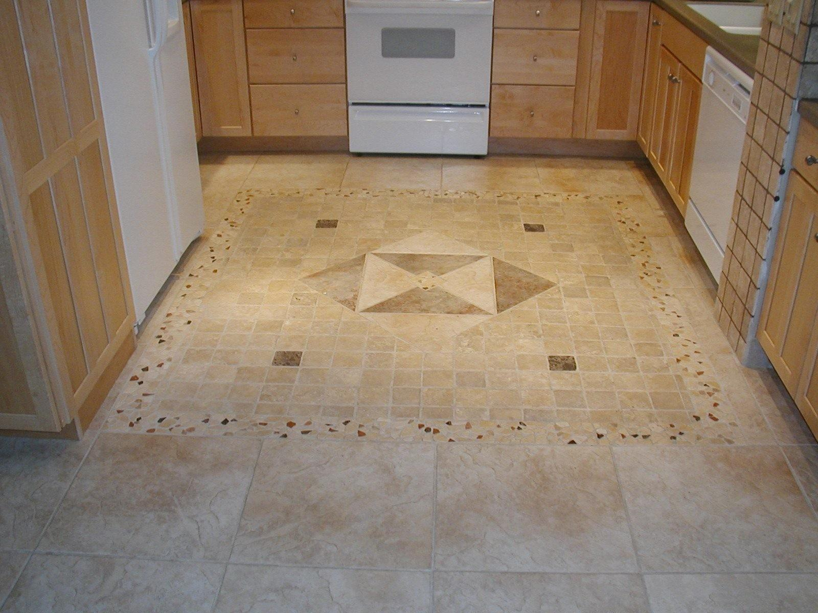Kitchen Floor Latest Modern Design