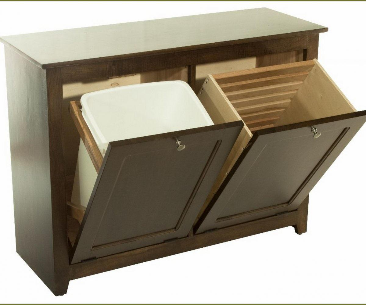 Kitchen Garbage Cans Bed Bath Beyond Simple