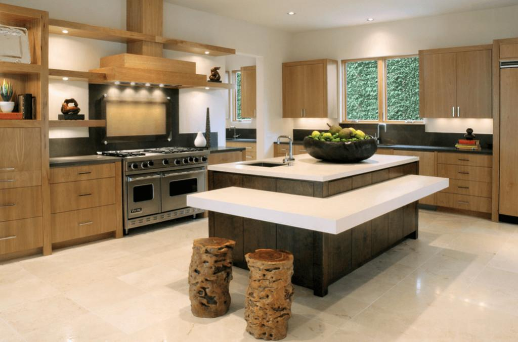 Kitchen Island Design Ideas Seating Smart Tables