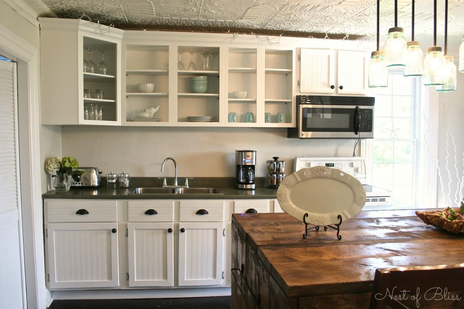 Kitchen Makeovers Budget