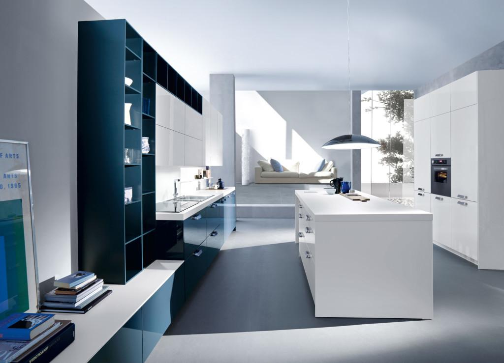 Kitchen Modern Italian Designs Snaidero