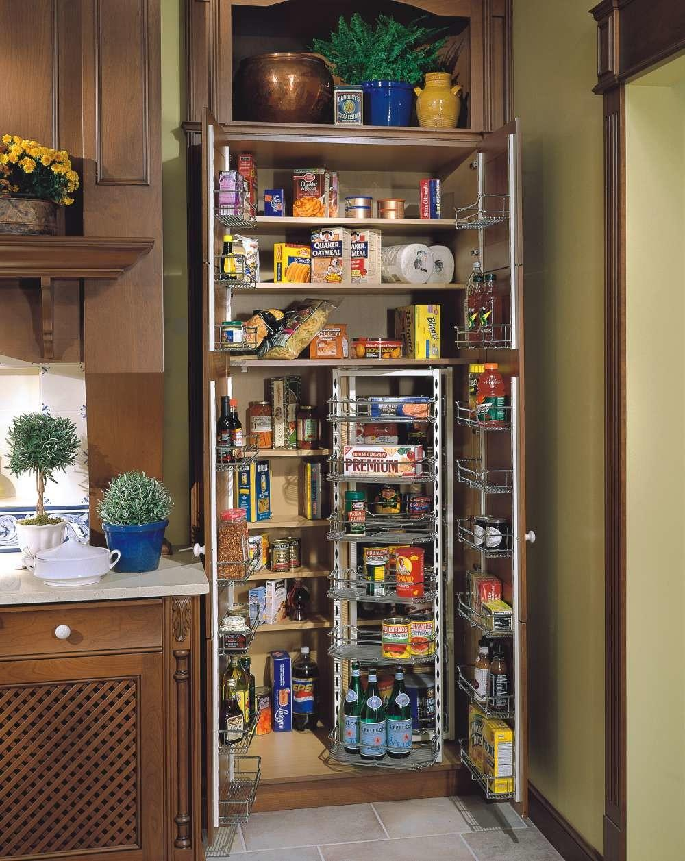 Kitchen Pantry Cabinet Installation Guide Theydesign