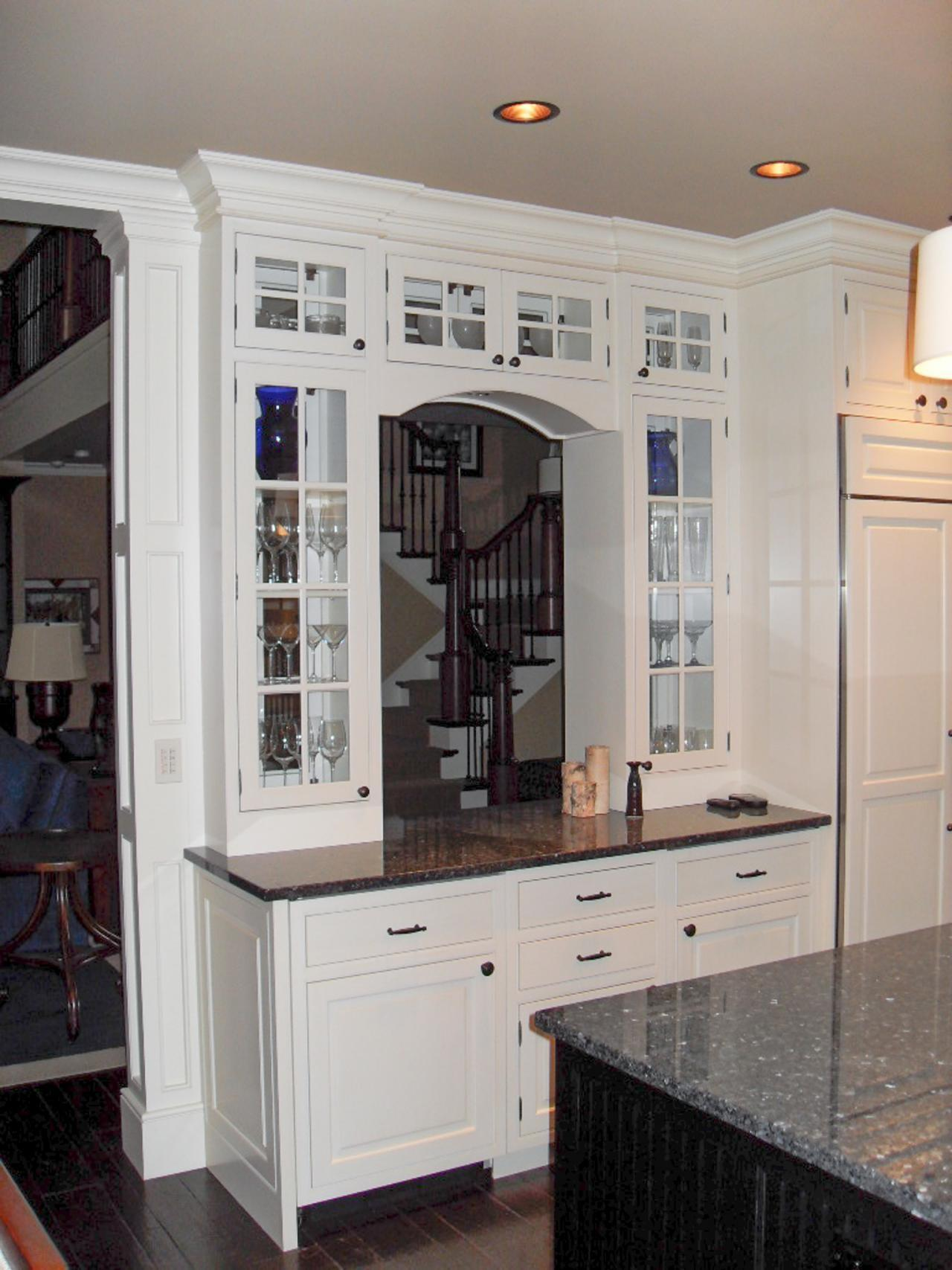 Kitchen Pass Through Window Ideas Home Intuitive