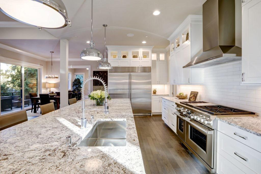 Kitchen Projects Trends 2017 2018 Colors Teal