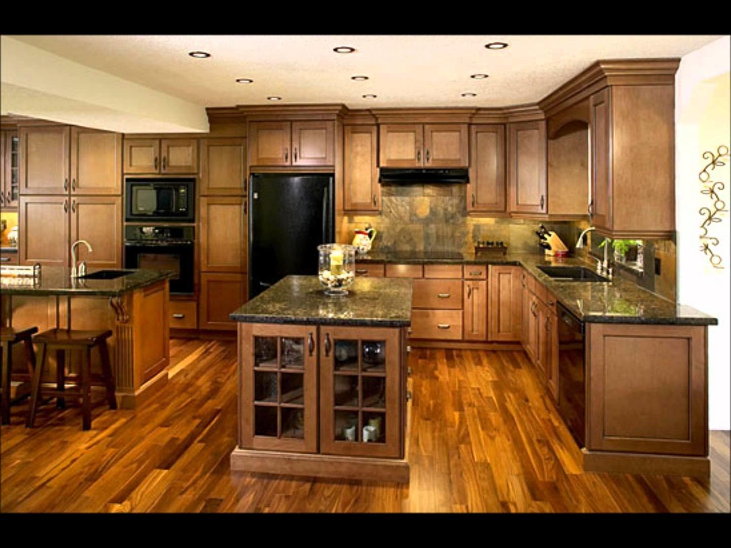 Kitchen Remodeling Contractors Woodlands