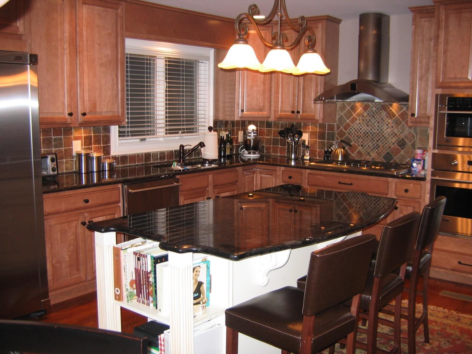 Kitchen Report Contemporary Country Expert Advice