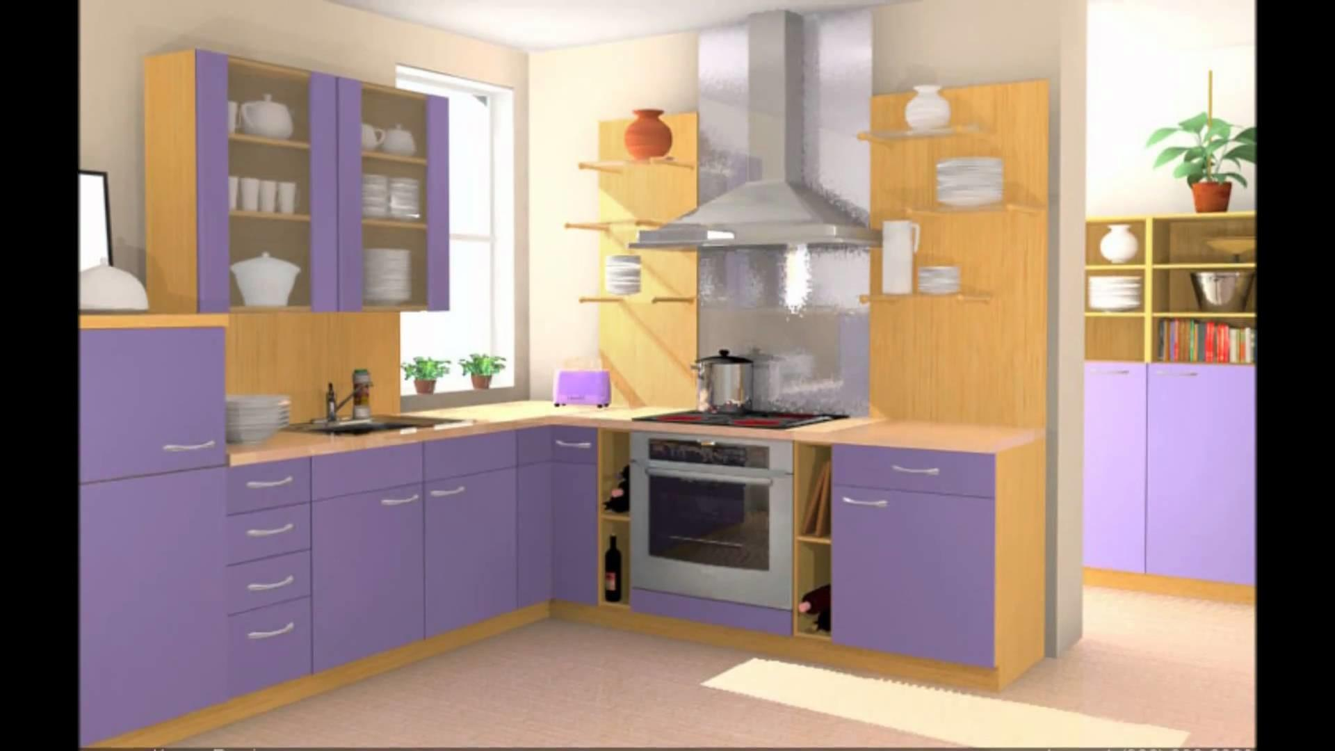 Kitchen Room Trends 2018 Small Ideas