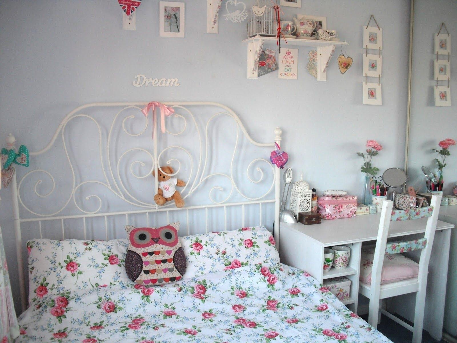 New Shabby Chic Kids Rooms That Will Make Your Home Shiny Photo Examples Decoratorist