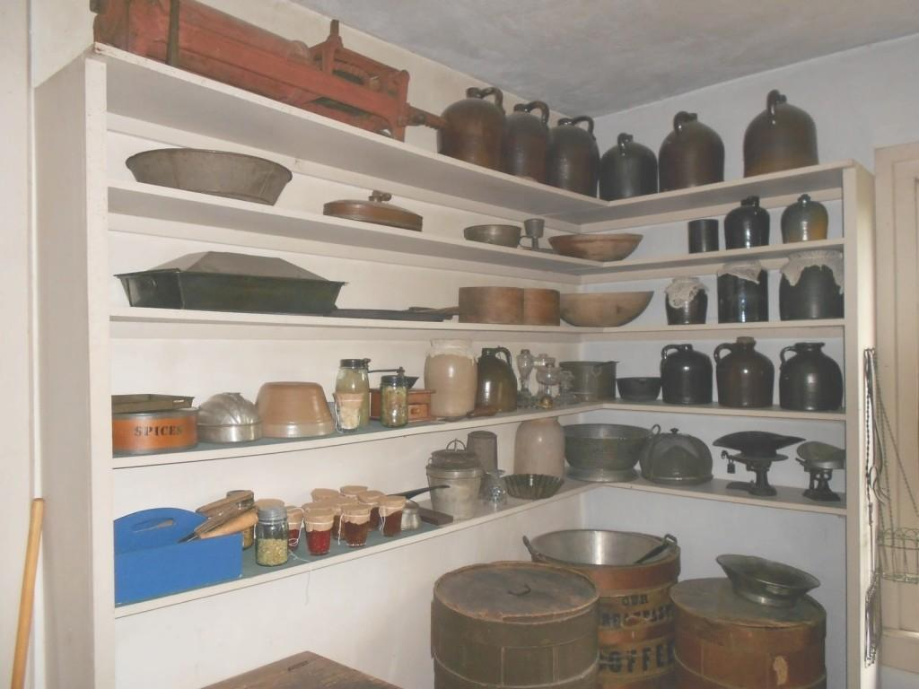 Kitchen Shelving Wall Mounted Shelves