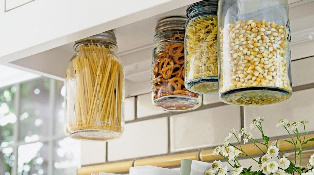 Kitchen Storage Hacks Solutions Your Home