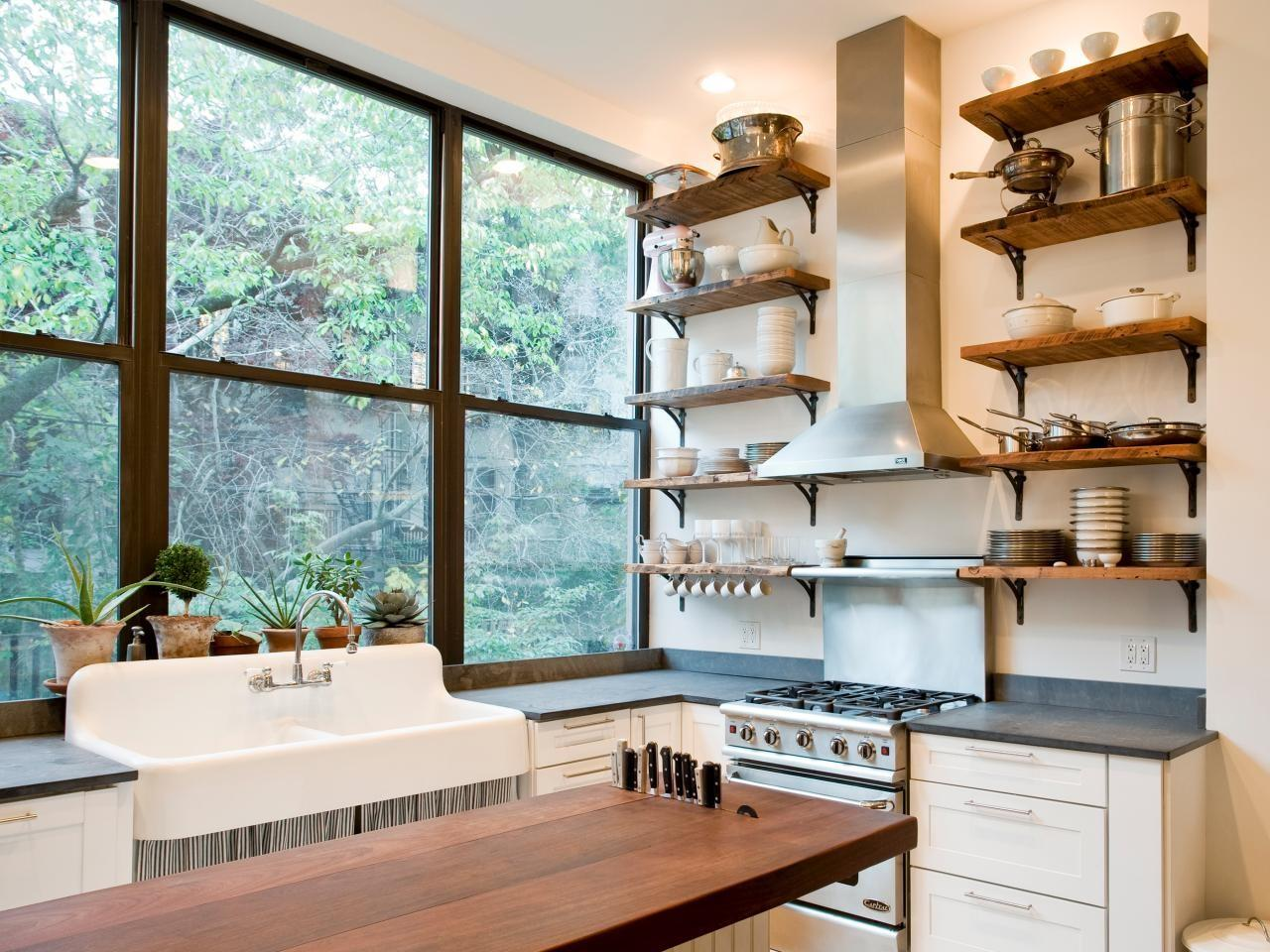 Kitchen Storage Ideas Design