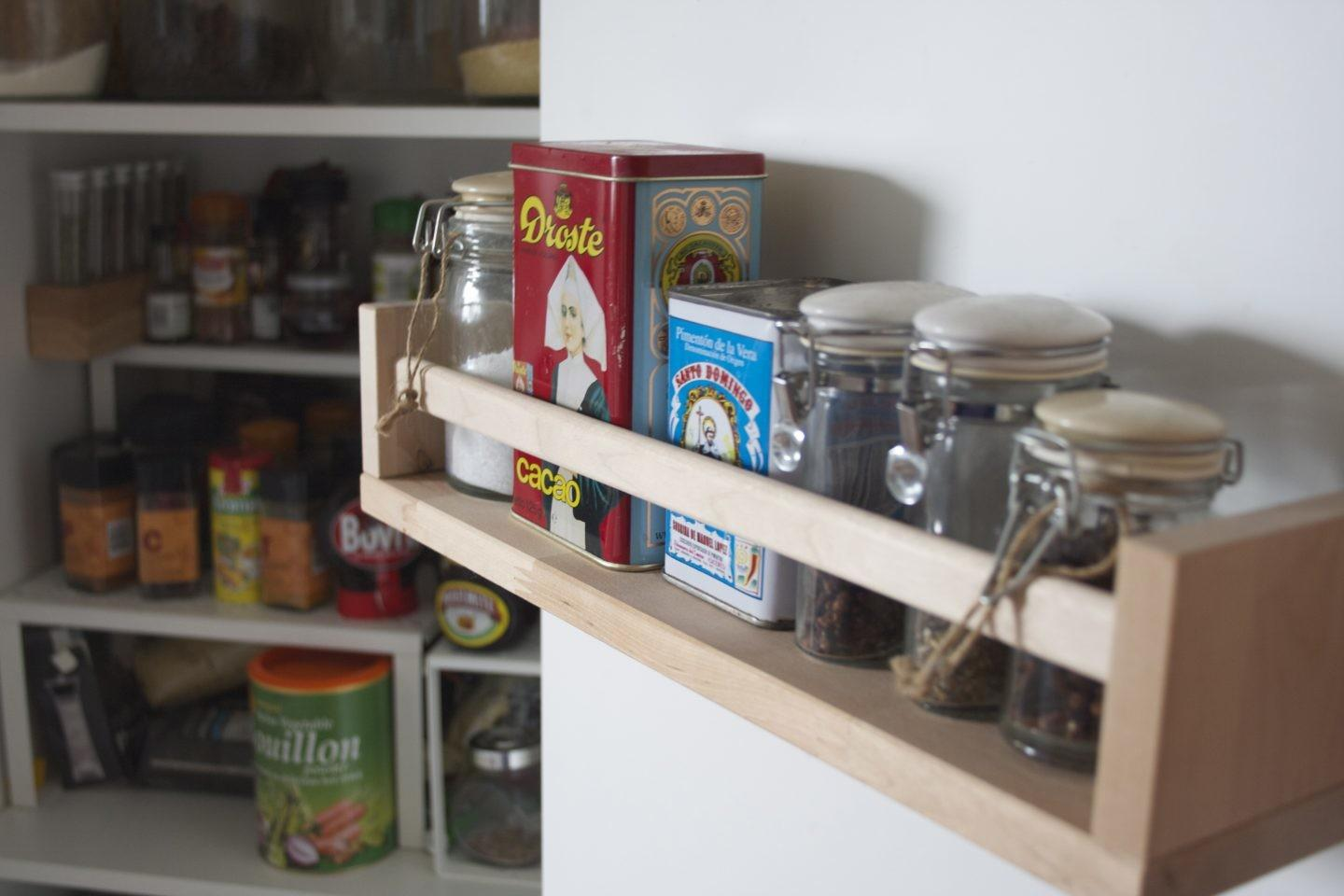 Kitchen Storage Solutions Clever Hacks Apartment