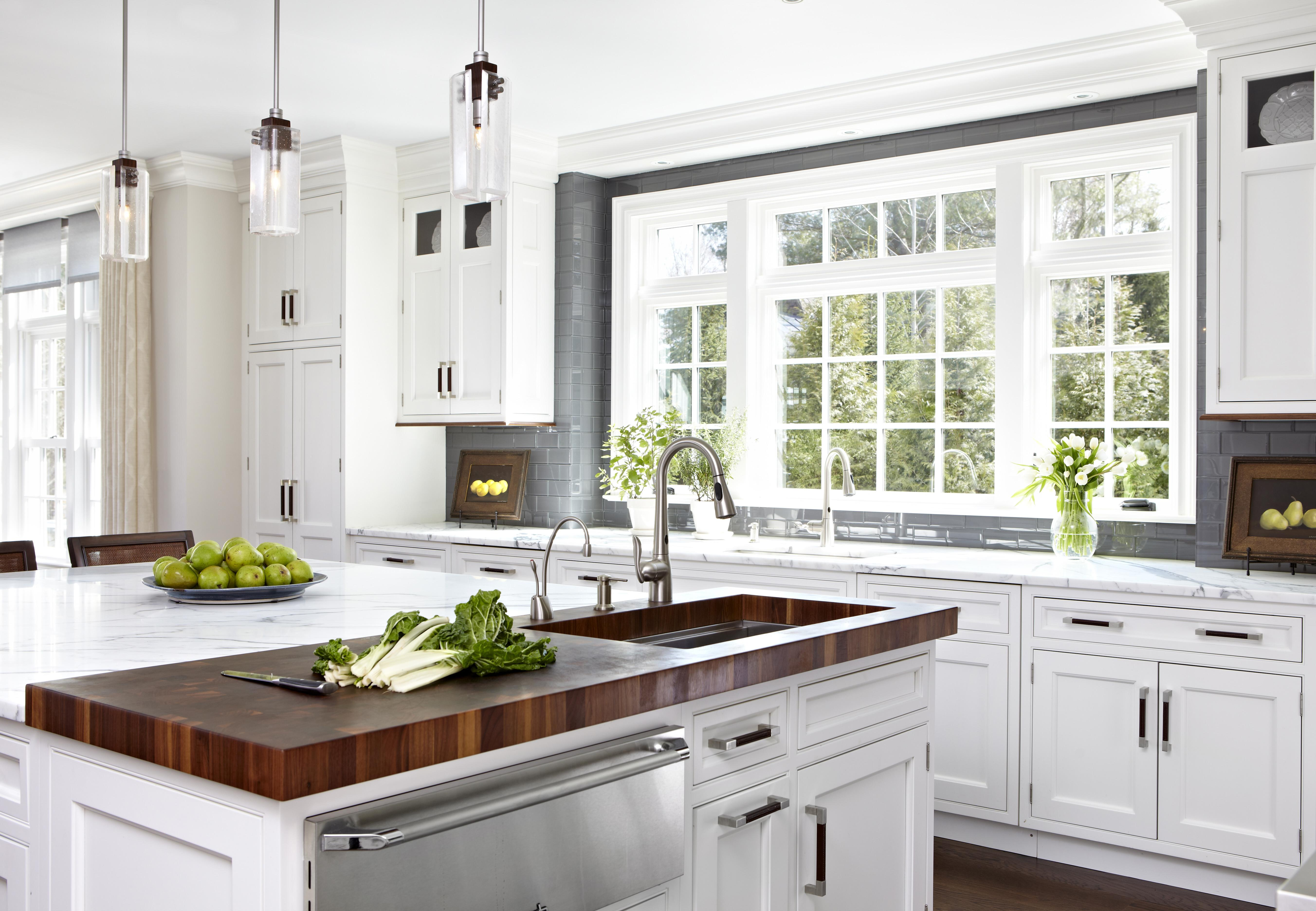 Kitchen Top Scandinavian Design