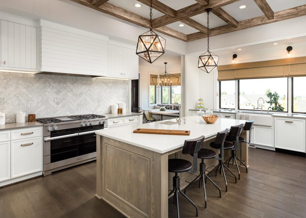 Kitchen Trends 2018 Get Your Design Right During