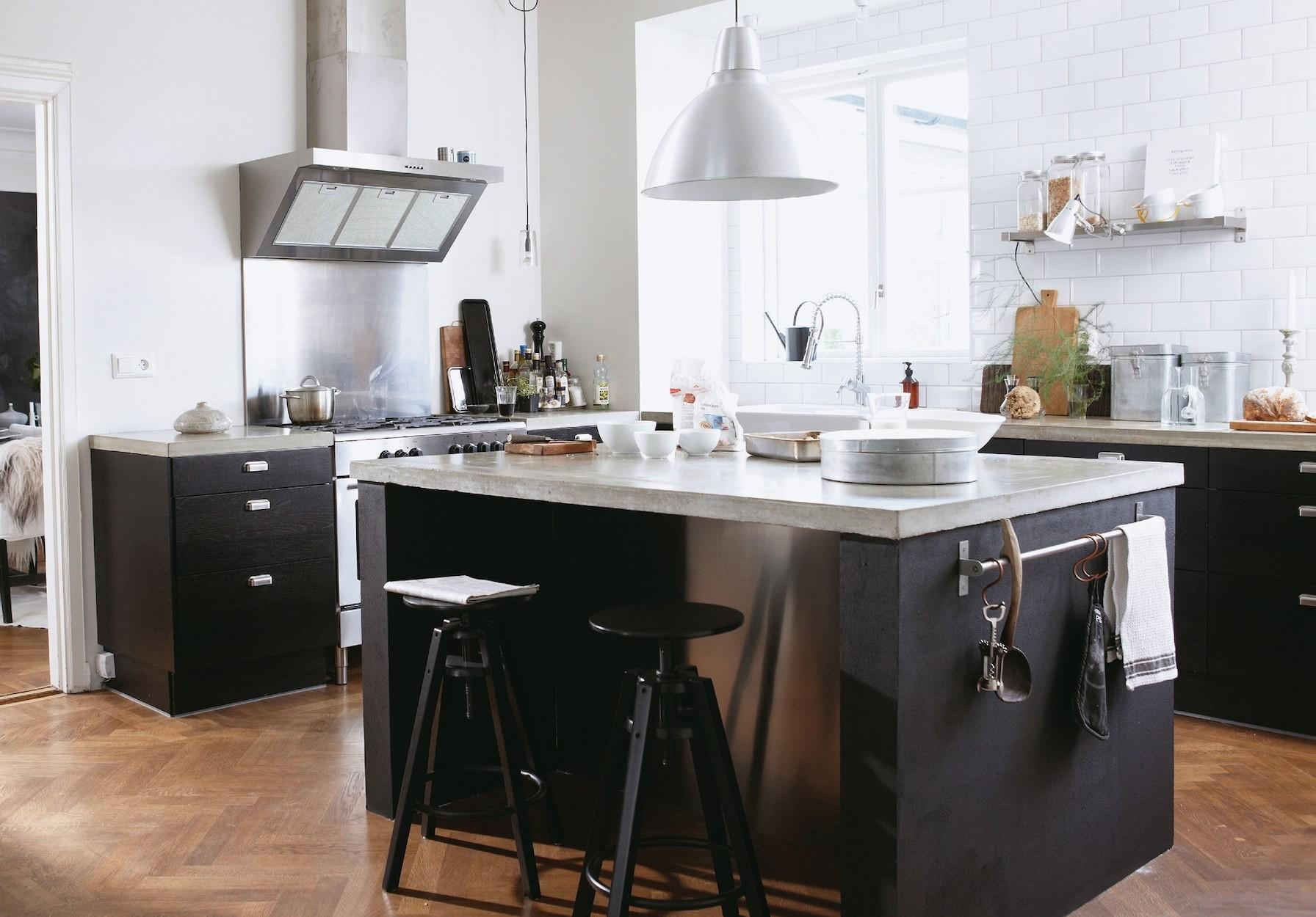 Kitchen Trends Work Any Home