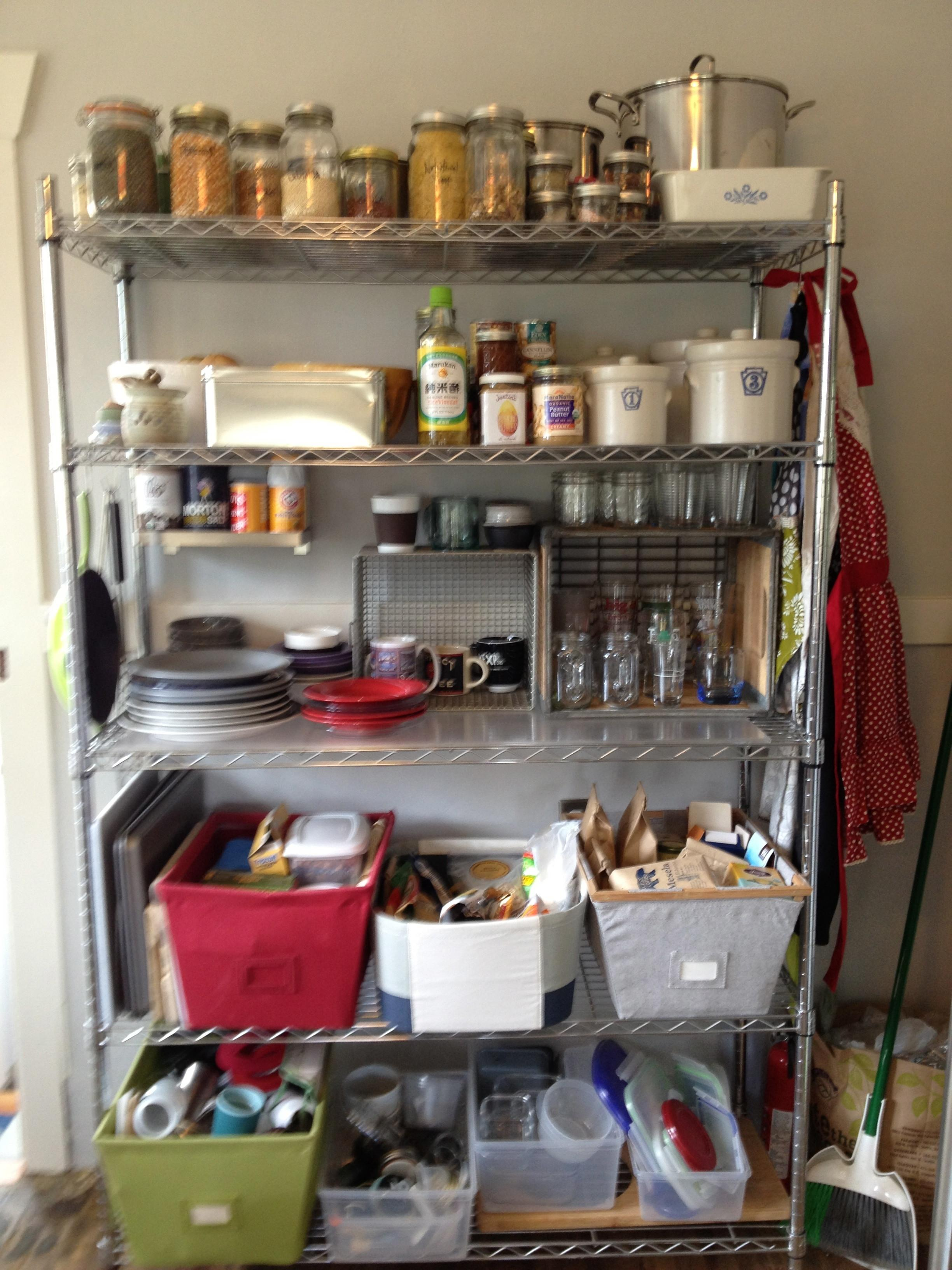 Kitchen Ultimate Guide Wire Shelving Buying