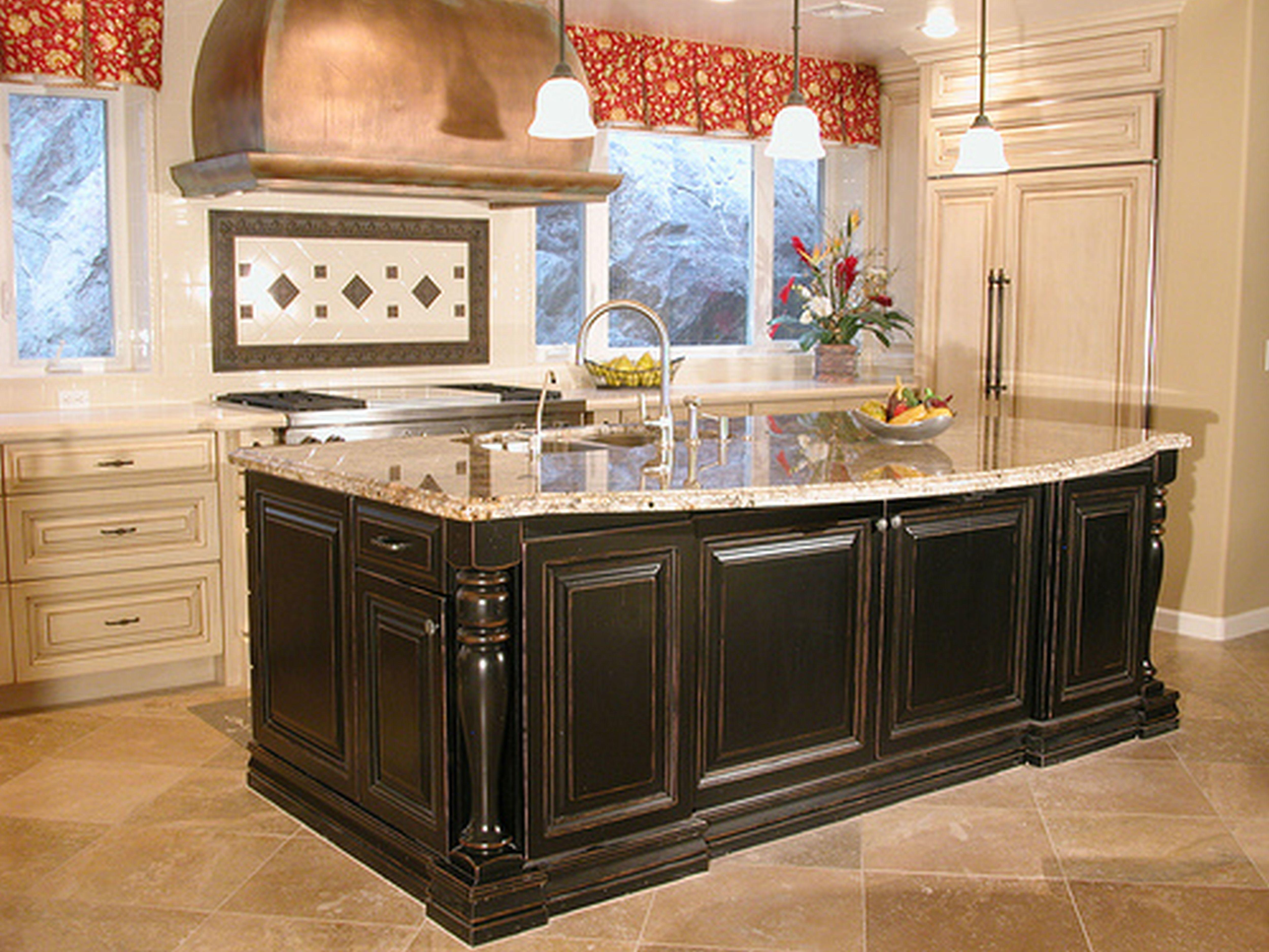 Kitchen Various Design French Country Modern Ideas