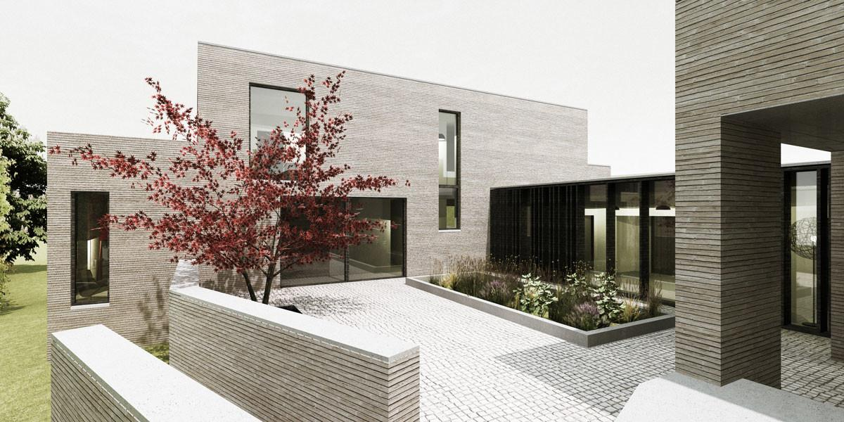 Klas Hyll Architect Scandinavian Design