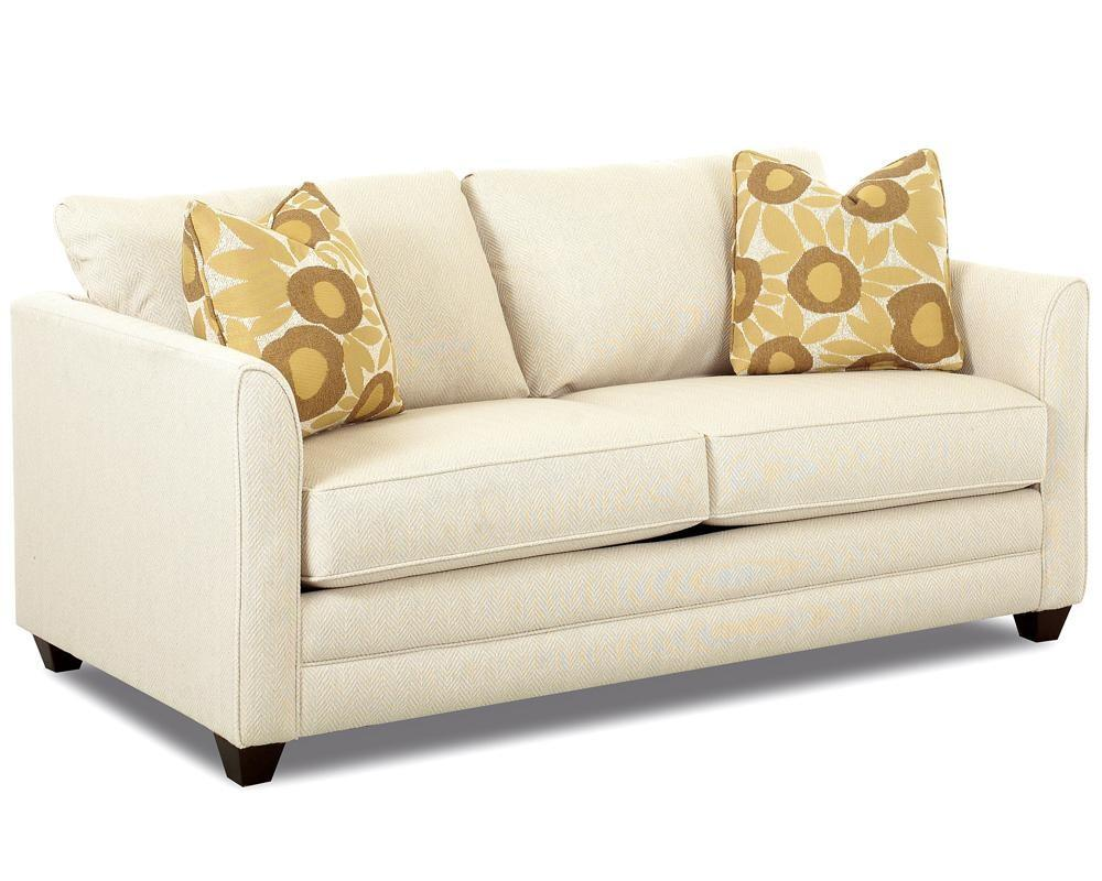 Klaussner Tilly K Irsl Small Sleeper Sofa