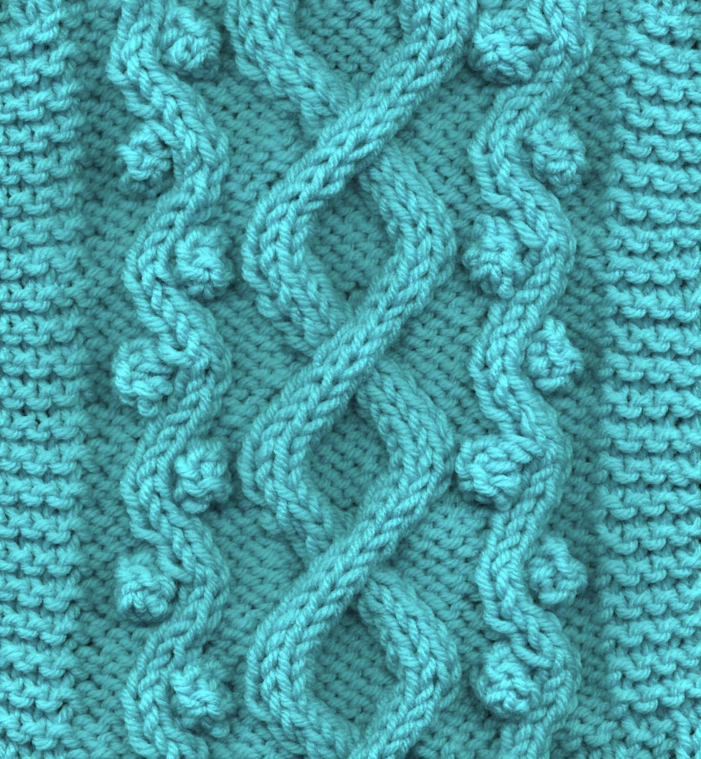 Knitting Pattern Cable Sweater Patterns